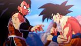 Dragon Ball Z: Kakarot góp phần khôi phục danh dự cho người Saiyan
