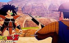 Dragon Ball Z: Kakarot và sự miêu tả vô cùng chân thực về Raditz