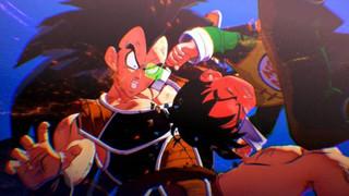 Dragon Ball Z: Kakarot - Những điều cần biết để đánh bại Raditz