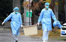 Virus corona là gì ? Virus lạ ở Trung Quốc khiến 3 người tử vong