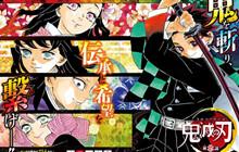 Kimetsu no Yaiba - Giải thích lý do tại sao Nhật Luân Kiếm hóa đỏ và cách để đánh bại Muzan