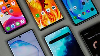 Tổng hợp 10 smartphone tầm trung mang lại hiệu năng cao (Phần 2)