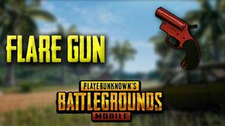 PUBG Mobile: Những địa điểm có tỉ lệ xuất hiện Flare Guns cao nhất cho game thủ tham khảo