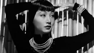 ANNA MAY WONG là ai - Google Doodle kỷ niệm cô là ngôi sao điện ảnh gốc Hoa đầu tiên của Hollywood