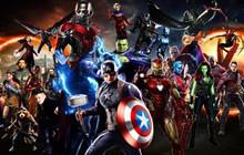 Bảng xếp hạng top 24 nhân vật mạnh nhất MCU (Phần 2)