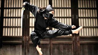 4 sự thật về ninja mà có thể bạn chưa biết hay luôn hiểu lầm về môn phái này