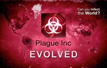 Hướng dẫn tải game PLAGUE INC EVOLVED Việt Hóa, tựa game phát triển dịch bệnh siêu đáng sợ giống như Korona