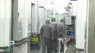 Phát hiện 2 ca dương tính virus corona đầu tiên tại Việt Nam