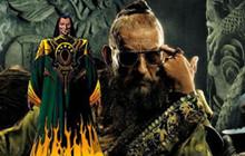 Madarin là ai?  - Pháp sư mười nhẫn nổi tiếng bí ẩn của Vũ trụ Marvel