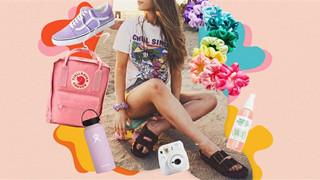 VSCO Girl là gì – Xu hướng mới của các cô gái trẻ trở thành meme toàn thế giới