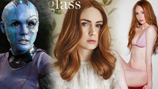 Ngắm nhìn nhan sắc đời thực của mỹ nữ thủ vai Nebula nhà Marvel: Xinh đẹp, quyến rũ chết người