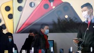 Đại dịch coronavirus tại Trung Quốc là tác động lớn về sự thiếu hụt nguồn cung cấp smartphone cho toàn thế giới