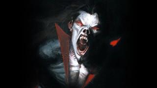"""Phiên bản """"Ma cà rồng"""" Morbius của Jared Leto - siêu ác nhân mới của nhà DC khác gì với truyện tranh gốc?"""