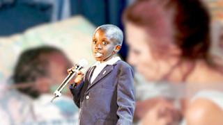 NKOSI JOHNSON là ai ? Cậu bé mạnh mẽ với bài phát biểu khiến 10.000 người sửng sốt