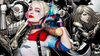 Harley Quinn - đả nữ nóng bỏng của nhà DC từng khiến Joker điêu đứng là ai?