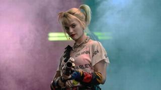 Review Birds of Prey: Câu chuyện nữ quyền đậm chất Harley Quinn
