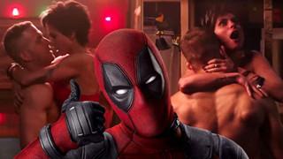 Những tựa phim chứa đầy cảnh nóng khiến người xem ngượng đỏ mặt (P1)