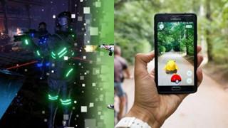 Công nghệ VR khác với công nghệ AR ở điểm nào? Công nghệ nào đang phát triển mạnh hơn?