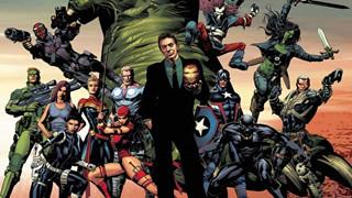 Bảng xếp hạng những bậc thầy võ thuật trong thế giới truyện tranh Marvel Comics