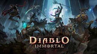 Diablo immortal được ấn định ngày thử nghiệm Alpha Test vào cuối năm 2020