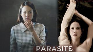 Nữ diễn viên Parasite (Ký sinh trùng): Từ Nữ hoàng cảnh nóng đến Oscar danh giá