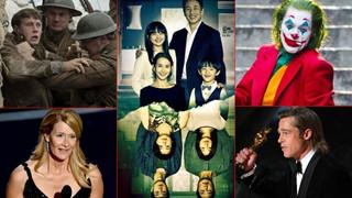 Oscar 2020 và những lần đầu tiên: Ký sinh trùng lập nên nhiều kỷ lục điện ảnh trong hơn 100 năm lịch sử