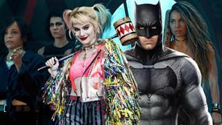 After Credits của phim Harley Quinn Birds of Prey sẽ làm fan hâm mộ thêm háo hức với bộ phim tiếp theo