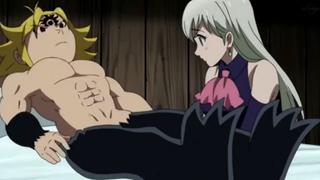 Fan Thất Hình Đại Tội kêu gào khi mùa phim mới của bộ Anime này có chất lượng quá tệ