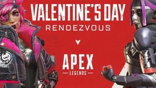 Apex Legends: Chế độ Duos trở lại nhân mùa Valentine