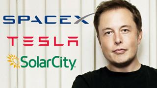 Elon Musk là ai ?  Thiên tài hay là kẻ lập dị của thế giới