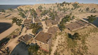 PUBG PC: Tăng tỷ lệ xuất hiện súng trên bản đồ mới Karakin, PUBG Corp đã biến nó thành một bản đồ đẫm máu