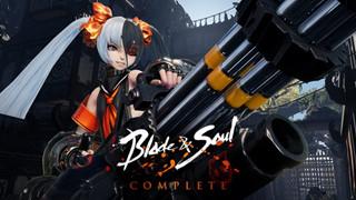 Blade & Soul Complete: Phiên bản Unreal Engine 4 chính thức xuất hiện vào cuối tháng 2 này