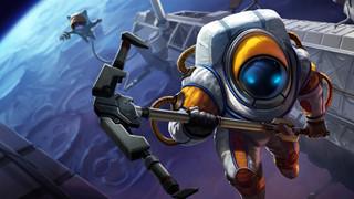 LMHT: Riot Games tiếp tục buff cho Nautilus, giúp hắn biến khổng lồ và kéo mỏ neo toàn bản đồ