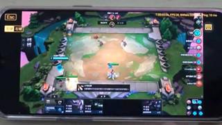 Một số smartphone Android có thể chơi Đấu Trường Chân Lý Mobile mượt mà