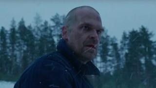 Stranger Things mùa 4 bất ngờ tung Trailer - Daddy Hopper vẫn còn sống