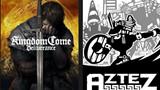 Nhận ngay 2 game free hàng khủng từ Epic Games Store: Kingdom Come và Aztez ngay hôm nay