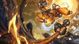 LMHT: Làm lại quá tệ, Riot Games quyết định chỉnh sửa Ngộ Không thêm một lần nữa