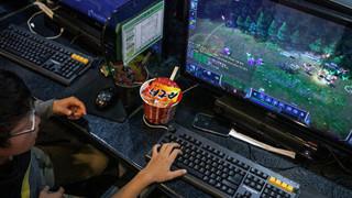 Cấu hình yêu cầu và cách khắc phục tăng FPS khi chơi Liên Minh Huyền Thoại