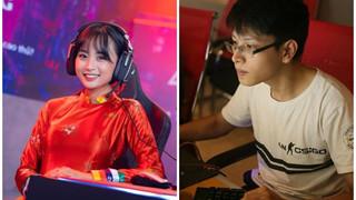 MC Minh Nghi bị dân tình ship với Bomman, cô nàng liền chủ động qua tận kênh chính chủ để Donate thả thính
