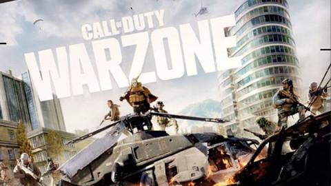 Call of Duty: Rò rỉ chế độ Battle Royale mới, với tên gọi Warzone