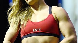 Rhonda Rousey - Nữ võ sĩ huyền thoại UFC ký hợp đồng phát trực tuyến độc quyền với Facebook Gaming