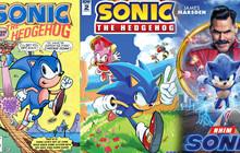 """""""Thánh tốc độ"""" Nhím Sonic lập kỉ lục phòng vé tại Mỹ"""