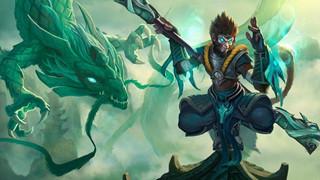 LMHT: Riot Games hé lộ về lần làm lại tiếp theo của Ngộ Không, có thể sẽ ra mắt trong bản 10.6