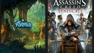 Nhận ngay 2 game bom tấn khủng vào cuối tuần này trên Epic Games Store