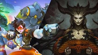 Rò rỉ thông tin Overwatch chuyển hướng phim hoạt hình, Diablo lên Netflix