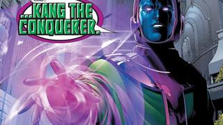 Kang The Conqueror là ai ? Kẻ chinh phục đa vũ trụ của TV series Loki