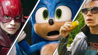 """Sonic: Giải mã những chi tiết """"cà khịa"""" cả thế giới của Thánh nhây Sonic"""