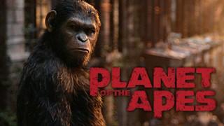 Bất ngờ khi Disney lên kế hoạch làm lại hoàn toàn 'Planet of the Apes'.