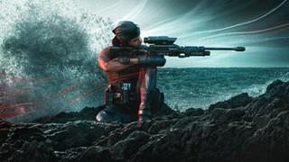 Rainbow Six Siege sẽ là một trong số các tựa game multiplayer đa thế hệ đầu tiên