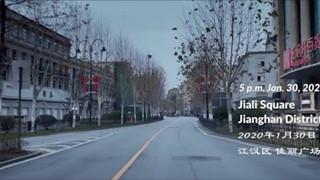 """""""Đêm trường Vũ Hán"""" - Bộ phim tài liệu chân thực về cơn ác mộng kinh hoàng tại """"tâm dịch"""" Corona"""